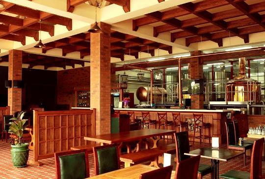 пивные рестораны в Геленджике