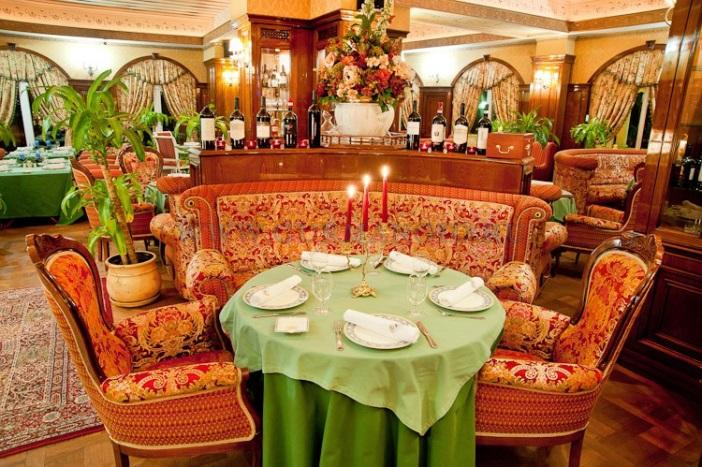рестораны в Геленджике и кухня