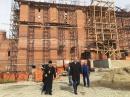 В Геленджике построят воскресную школу
