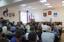 Муниципальное образование город-курорт Геленджик газифицировано на 95,85%