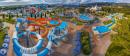 Экстремальную горку, не имеющую аналогов в мире, откроют в аквапарке Геленджика
