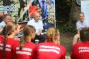 В Геленджике завершился молодежный форум «Поколение патриотов»