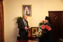 Епископ Новороссийский и Геленджикский Феогност отмечает День рождения