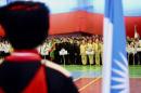 В Геленджике стартовал месячник оборонно-массовой и военно-патриотической работы