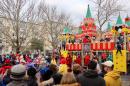 Детская площадка в центре Геленджика открыта!