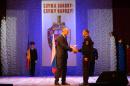 В Геленджике отметили 100-летие со Дня создания милиции
