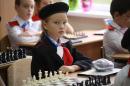 В Геленджике еще 3 школы стали участниками программы «Шахматы в школах»