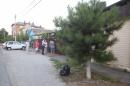 В Геленджике ежедневно проходят рейды по проверке санитарного состояния придомовых территорий
