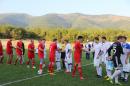 Чиновники Геленджика и Новороссийска сыграют в футбол