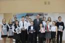 Одаренные дети – будущее России!