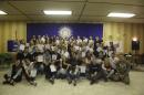 В Геленджике прошел образовательный форум «Школа политического лидерства»