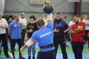 В Геленджике прошла седьмая Спартакиада среди команд сельских округов